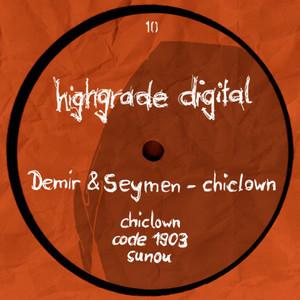 Chiclown Albümü