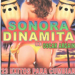 La Sonora Dinamita, Danny Guillen Si La Vieran cover