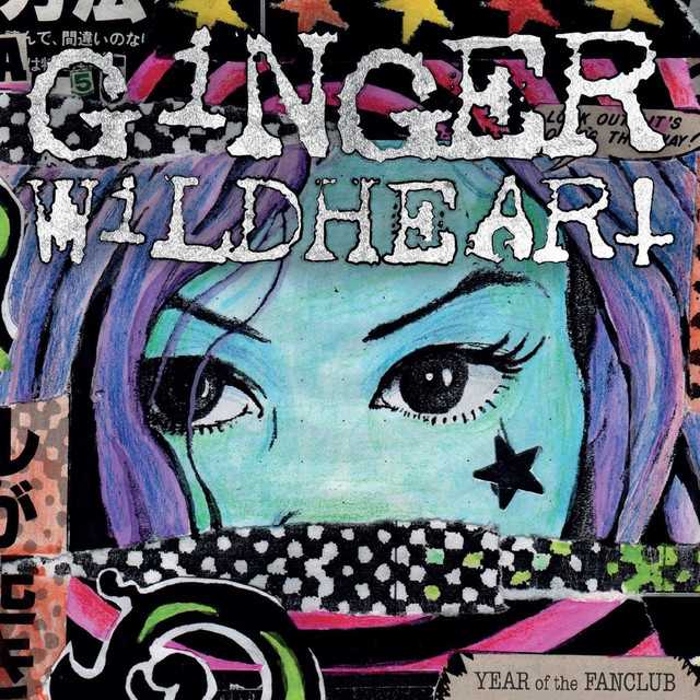 Ginger Wildheart tickets and 2019  tour dates
