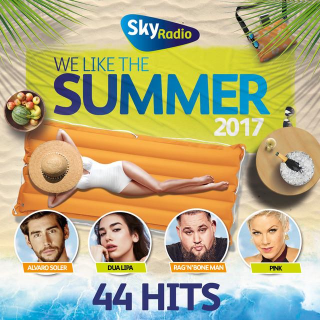 Summer 2017 (Sky Radio Zomer)