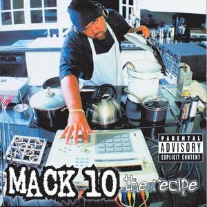 The Recipe Albumcover