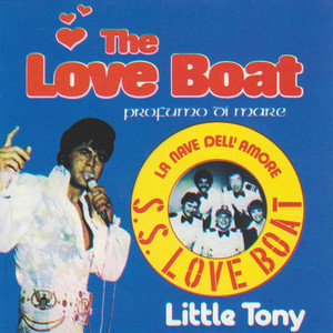 The Love Boat: Profumo di mare album
