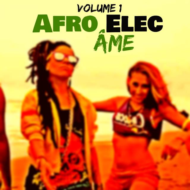 Afro Elec, Vol. 1