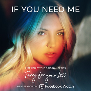 If You Need Me - Julia Michaels