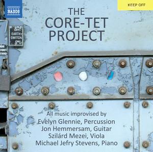 The Core-tet Project album