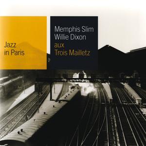 Aux Trois Maillets album