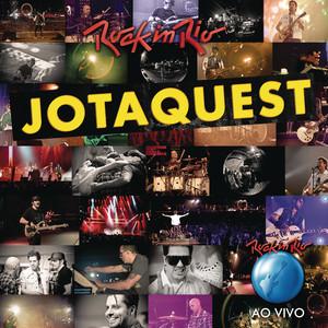 Jota Quest, Nile Rodgers Mandou Bem cover
