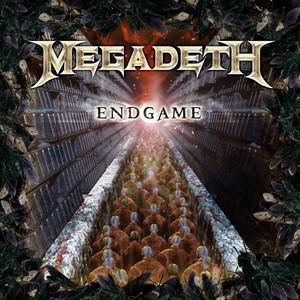 ENDGAME Albumcover