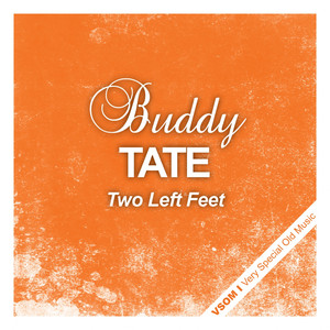 Two Left Feet album