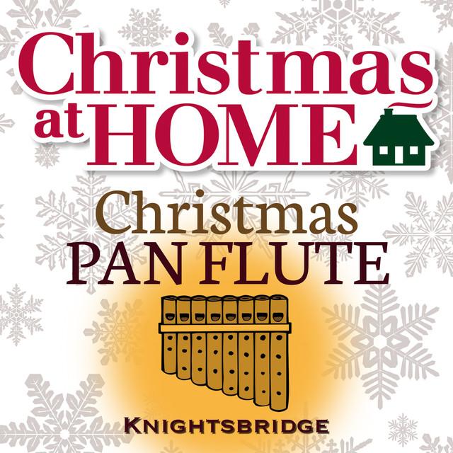Christmas at Home: Christmas Pan Flute Albumcover