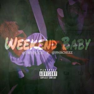 Weekend Baby Albümü