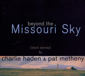 Beyond The Missoury Sky Albumcover