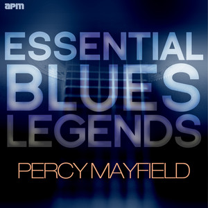 Essential Blues Legends - Percy Mayfield album