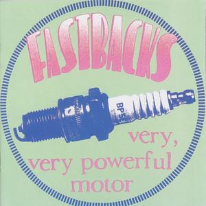 Very, Very Powerful Motor album