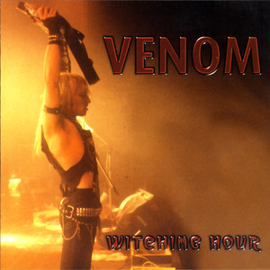 Witching Hour album