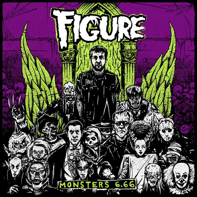 Figure: Monsters 6.66