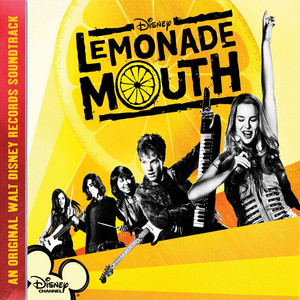 Bridgit Mendler, Adam Hicks, Naomi Scott, Hayley Kiyoko, Blake Michael More Than a Band cover