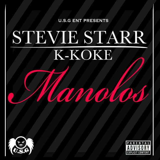 Manolos (feat. Stevie Star)