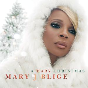 A Mary Christmas Albumcover