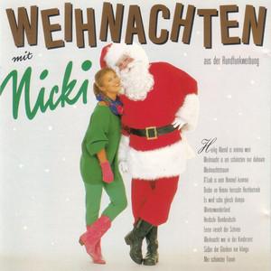 Weihnachten mit Nicki album