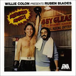 Willie Colón, Rubén Blades Fue Varon (Willie Colon Presents Ruben Blades) cover