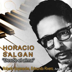 Horacio Salgán, Edmundo Rivero La Última Curda cover