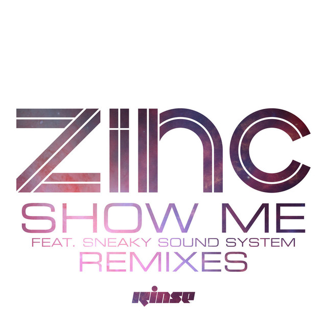 Show Me (Remixes)