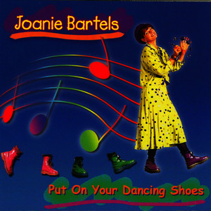 Put on Your Dancin' Shoes album