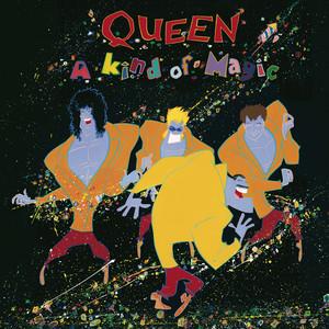 A Kind Of Magic (Deluxe Edition 2011 Remaster) Albümü