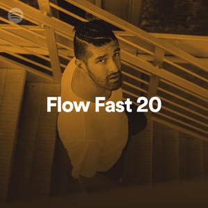 Flow Fast 20 - Spotify