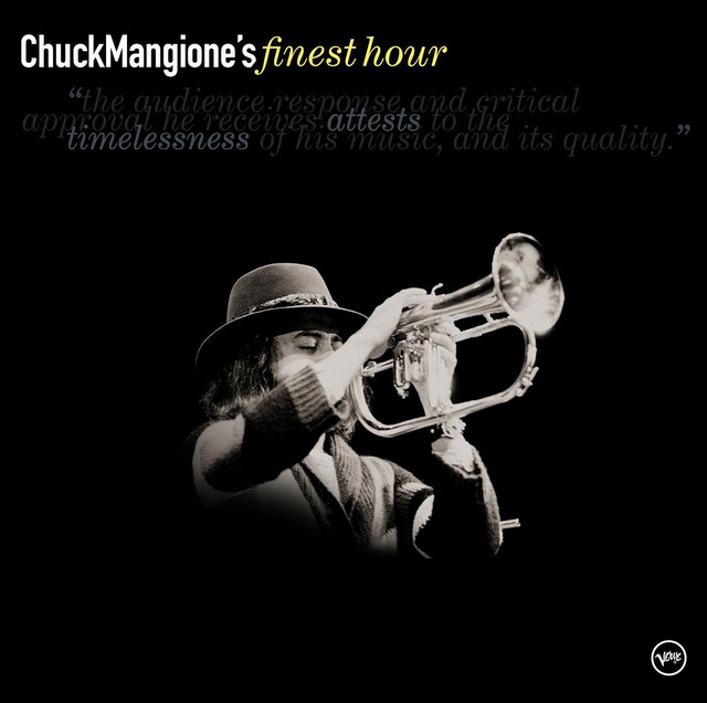 Chuck Mangione: Finest Hour
