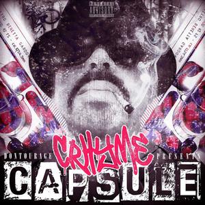 Crhyme Capsule album