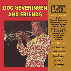 Doc Severinsen and Friends album