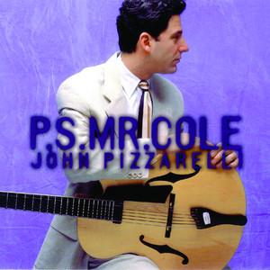 P.S. Mr. Cole album