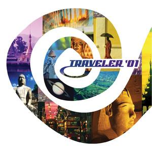 Traveler '01 album