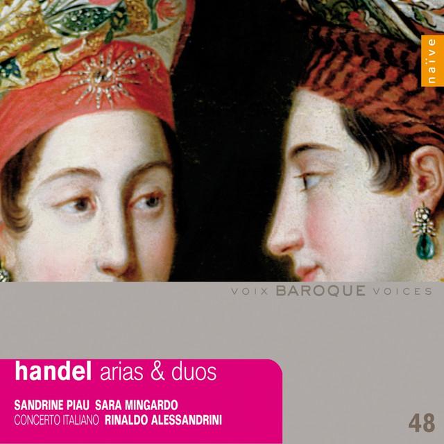 Handel: Arias & Duets