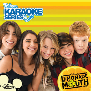 Disney Karaoke Series: Lemonade Mouth - Lemonade Mouth