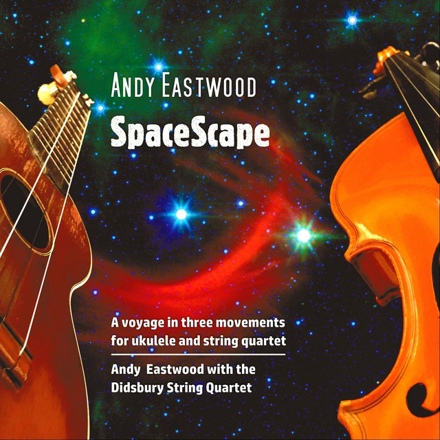 Andy Eastwood tickets and 2020 tour dates