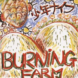 Burning Farm album