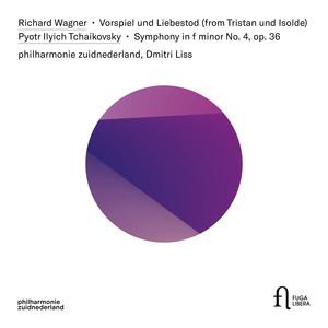 Wagner: Vorspiel und Liebestod & Tchaikovsky: Symphony in F Minor No. 4, Op. 36 Albümü