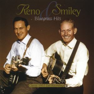 Bluegrass Hits album