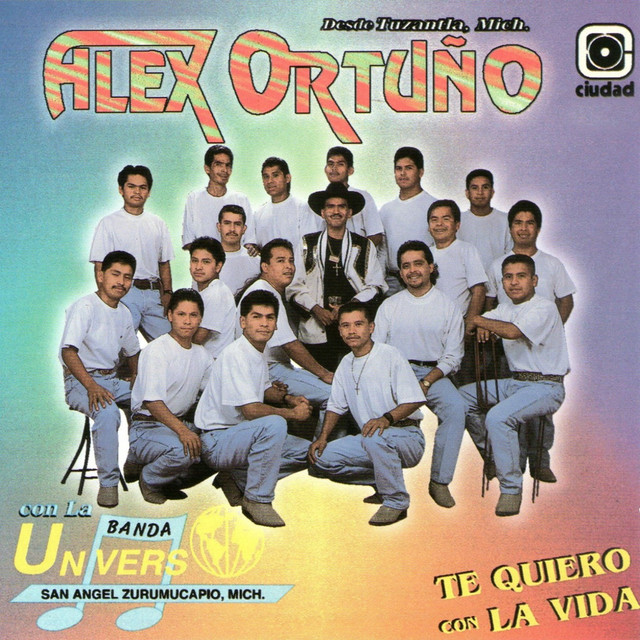 Alex Ortuño