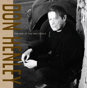 Don Henley End of the Innocence cover