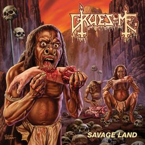 Savage Land album