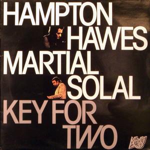 Key for Two album