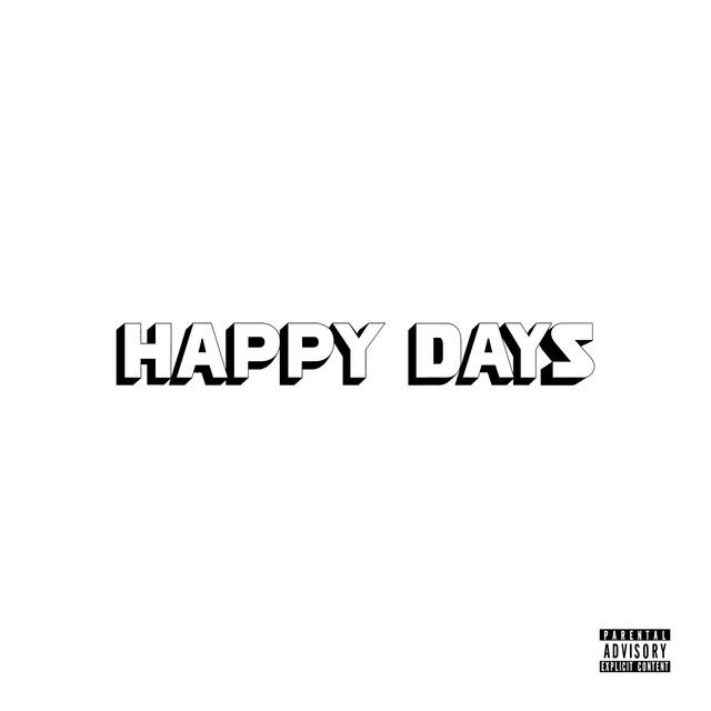 ghali happy days