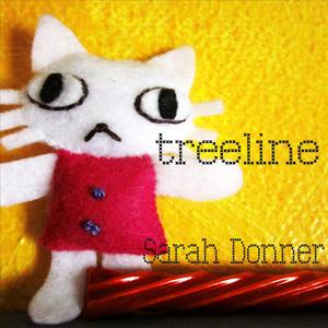 Treeline - Sarah Donner