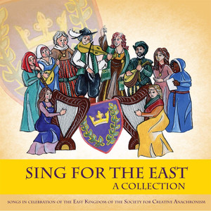 Sing for the East album