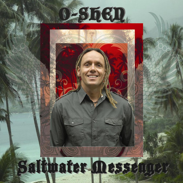 Saltwater Messenger