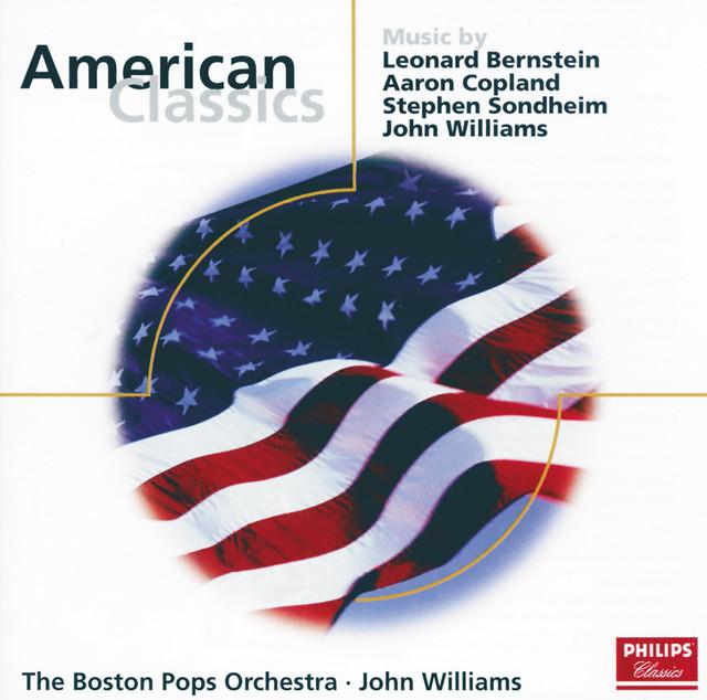 American Classics Albumcover